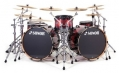 Барабанная установка Sonor SEF 11 Stage 2 Set WM 13076 Red Sparkle Burs