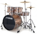 Ударная установка Sonor SMF 11 Stage 1 Set WM 13071 Brushed Copper