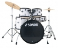 Ударная установка Sonor SMF 11 Stage 1 Set WM 11232 Snow White