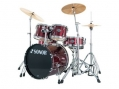 Барабанная установка Sonor SFX 11 Stage 1 Set WM 11228 Wine Red Smart Force Xtend (комплект)